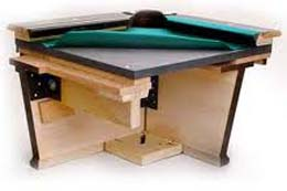 pool table service charlotte